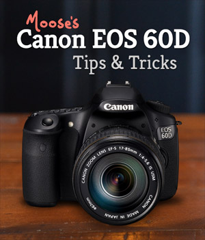 Canon EOS 60D Tips & Tricks