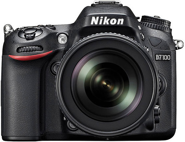 Nikon D7100 Cheat Cards
